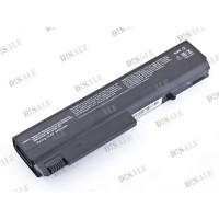 Батарея HP 6910p, 6510b, NC6110, NC6200, NC6300, NX6100, NX6300 11,1V 4400mAh Black (NX6120)