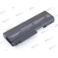 Батарея HP 6910p, 6510b, NC6110, NC6200, NC6300, NX6100, NX6300 11,1V 6600mAh Black (NX6120H)
