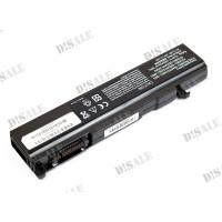 Батарея Toshiba Qosmio F20, Satellite A50, S300, U200, Tecra A9, M10, S4, 10,8V 4400mAh Black (PA3356)