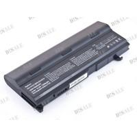Батарея Toshiba Satellite A80, A85, A100, A105, M50, M55, M100, M105 14,8V 6600mAh, Black (PA3451HH)