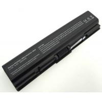Батарея Toshiba Satellite A200, A215, A300, A350, A500, L300, L450, L500 10,8V 5200mAh Black (PA3534U-1BRS)