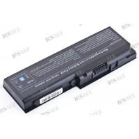 Батарея Toshiba Satelite L350, L355, P200, P205, P300, X200, X205,10,8V 4400mAh Black (PA3536)
