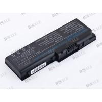 Батарея Toshiba Satelite L350, L355, P200, P205, P300, X200, X205,10,8V 6600mAh Black (PA3536H)