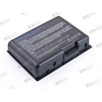 Батарея Toshiba Qosmio F40 ,F45, PA3589, 10,8V 4400mAh Black (PA3589)