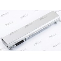 Батарея Toshiba Portege A600, A605, R500, R505, R600, PA3612, 10,8V 4800mAh Silver (PA3612)