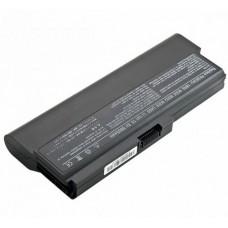 Батарея Toshiba Satellite A660, C650, L310, L515, L630, U400, U500, PA3634 10,8V 8800mAh Black (PA3634H)