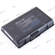 Батарея Toshiba Qosmio X305, PA3641, 14,4V 4400mAh Black (PA3641)
