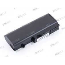 Батарея Toshiba Mini NB100, NB105, 7,2V, 4400mAh, Black (PA3689)