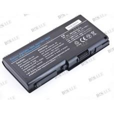 Батарея Toshiba Qosmio X500, X505, Satellite P500, P505, 10,8V, 4400mAh, Black (PA3729)