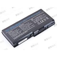 Батарея Toshiba Qosmio X500, X505, Satellite P500, P505, 10,8V, 8800mAh, Black (PA3729H)