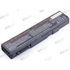 Батарея Toshiba Satellite Pro S500,Tecra A11,M11,S11,PA3788, 10,8V 4800mAh Black (PA3788)