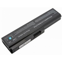 Батарея Toshiba Satellite L700 10,8V, 4400mAh  Black (PA3817С)