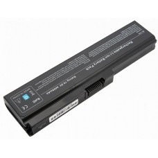 Батарея Toshiba Satellite L700 10,8V, 4400mAh  Black (PA3817)