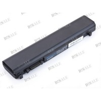 Батарея Toshiba Satelite R630, R700, R705, R730, R830, R835, R840 10,8V 4400mAh, Black (PA3832)