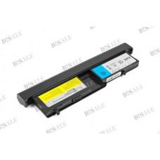 Батарея Lenovo IdeaPad S10-3t, 7,4V, 7800mAh, Black (S10-3t)