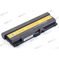 Батарея Lenovo ThinkPad E40, E50, T410, T510, SL410, SL510, 42T4752, 11,1V 6600mAh Black (T410H)