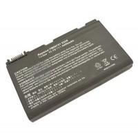 Батарея Acer Extensa 5220, 5620 TravelMate 5310, 5520, 5720, 7520, 7720, 11,1V 5200mAh Black (TM5520)
