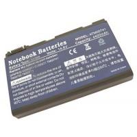 Батарея Acer Extensa 5220, 5620 TravelMate 5310, 5520, 5720, 7520, 7720, 14,8V 4400mAh Black (TM5521)