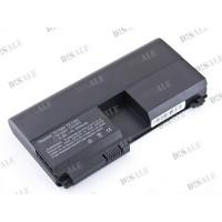 Батарея HP Pavilion TX1000, TX2000, HSTNN-UB37, HSTNN-OB41 7,4V 8800mAh Black (TX1000H)