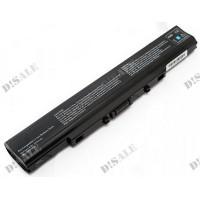 Батарея Asus U31, U41, P31, P41 14,4V, 4400mAh, Black (U31)