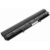 Батарея Asus U36, U36J, U36JC, U36S, U36SD, U36SG 14,4V, 4400mAh, Black (A42-U36)