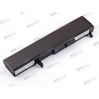 Батарея Asus U5, A32-U5, A33-U5, 11,1V, 4800mAh, Black (U5FB)
