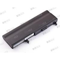 Батарея Asus U5, A32-U5, A33-U5, 11,1V, 6600mAh, Black (U5FHB)