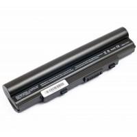 Батарея Asus U20, U30, U50, U80, U81, W1000 11,1V 4400mAh, Black (U80)
