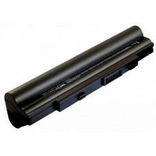 Батарея Asus U20, U30, U50, U80, U81, W1000 11,1V 6600mAh, Black (U80H)