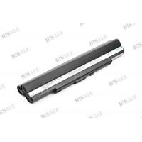 Батарея Asus PL30, PL80, U30, U35, U45, UL30, UL50, UL80 14,8V, 6600mAh, Black (UL50H)