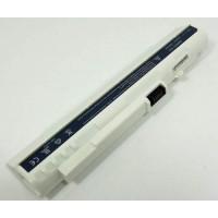 Батарея Acer Aspire One A110, A150, D150, D250, P531h, 11.1V 4400mAh White (UM08A31)
