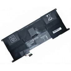 Батарея Asus UX21 7.4V 4800mAh Black (UX21)
