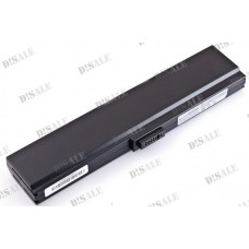 Батарея Asus V2, A32-V2, 11,1V 4400mAh Black (V2)