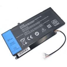 Батарея Dell Inspiron 5439, Vostro 5460 11.1V 4600mAh Black (VH748)