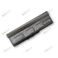 Батарея Dell Inspiron 1400, 1420, Vostro 1400, 1420, FT080, WW116, 11,1V 6600mAh Black (WW116 L 66)