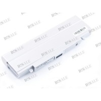 Батарея Samsung X15, X20, X25, X50, M40, M50, M55, M70, R50\R55, AA-PB0NC6B 11,1V 7200mAh Silver (X15H)