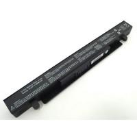 Батарея Asus X450, X452, X550, F550, R409, R510 14.8V 2600mAh Black (X450)