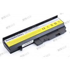 Батарея Lenovo IdeaPad U330,Y330, 10,8V, 4400mAh, Black (Y330)