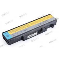 Батарея Lenovo IdeaPad Y430, L08S6D01, 11,1V 4400mAh Black (Y430)