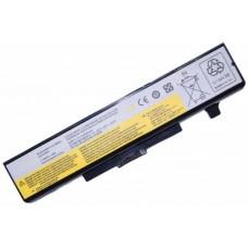 Батарея Lenovo IdeaPad Y480, Y580, G580, G585, V580, E430, E530, Z480, Z580 11.1V 4400mAh Black (Y480)