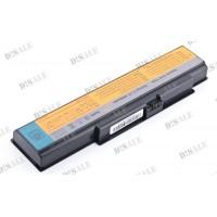 Батарея Lenovo IdeaPad Y500, Y510, Y530, Y710, Y730, MS2137, 11,1V 4400mAh Black (121TL070A)