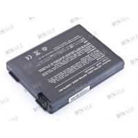 Батарея HP Presario R3000, R4000, Pavilion ZV5000, NX9110 14,8V 4400mAh Black (ZV5000)