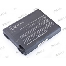 Батарея HP Presario R3000, R4000, Pavilion ZV5000, NX9110 14,8V 6600mAh Black (ZV5000H)