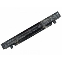 Батарея Asus ROG ZX50, ZX50J, ZX50JX, GL552J, GL552V 15V 2600mAh Black (ZX50-4S1P-2600)