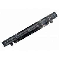 Батарея Asus ROG ZX50, ZX50J, ZX50JX, GL552J, GL552V 15V 2900mAh Black (ZX50-4S1P-2900)
