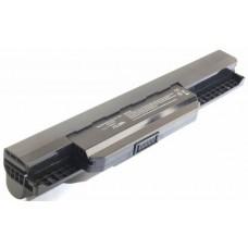 Батарея Asus A43, A53, K43, K53, X53 11,1V 6600mAh Black (K53H)