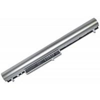 Батарея HP Pavilion 15-N, 14-Y, 15-F, 248 G1, 340 G1 14.8V 2600mAh Black/Gray Original (LA04)