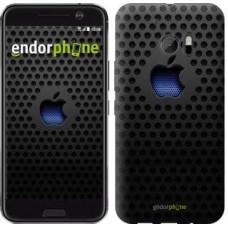 Чехол для HTC 10 apple 2 1734m-464