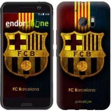 Чехол для HTC 10 Барселона 1 326m-464