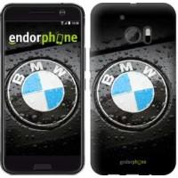 Чехол для HTC 10 BMW 845m-464
